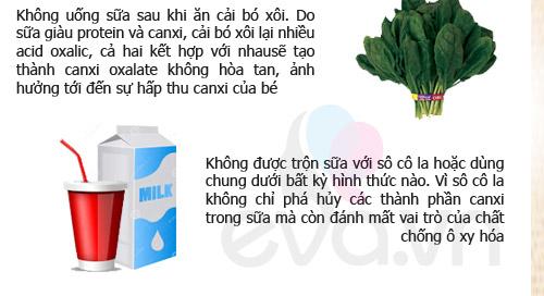 tips cho tre uong sua cuc tot it me biet - 5