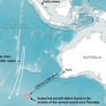Tin tức - Australia lo ngại mảnh vỡ nghi của MH370 đã bị chìm