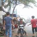 """Tin tức - Tấp nập mua bán """"cái chết"""" giữa trung tâm Sài Gòn"""