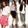 Thời trang - Miranda Kerr tuyệt xinh với trang phục giá rẻ