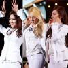 """SNSD """"làm mưa làm gió"""" sân khấu HEC Korea Festival"""