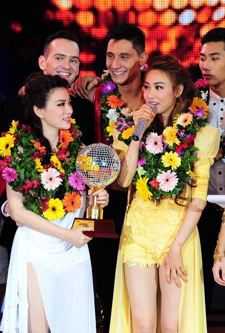 """day song"" vi khanh thi cong bo sai ket qua - 4"