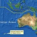 Tin tức - Máy bay nhìn thấy mảnh vỡ nghi của MH370?