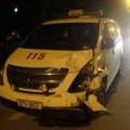 Tin tức - Xe cấp cứu 115 gây tai nạn, 3 người nguy kịch