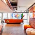Nhà đẹp - Văn phòng lạ mắt của Google ở Hà Lan
