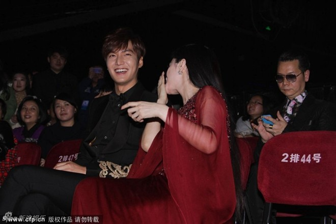 lee min ho, bang pham than mat chon hau truong - 1