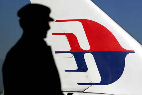 may bay malaysia airlines gap su co phai ha canh khan - 1