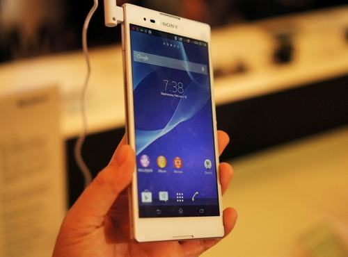 4 smartphone man hinh lon sap ban o viet nam - 2