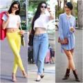Thời trang - Tuần qua: Người đẹp mặc mát mẻ chống nắng SG