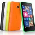 Lộ giá bán hơn 2,7 triệu đồng của Lumia 630