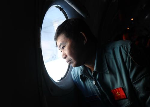 hanh trinh ky la cua may bay mh370 - 2