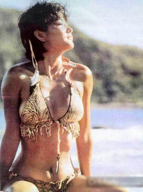 lọ ảnh bikini hiém của minh tinh hoa ngũ - 8