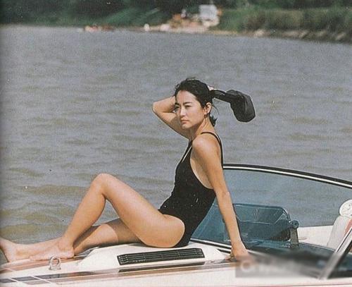 lọ ảnh bikini hiém của minh tinh hoa ngũ - 4