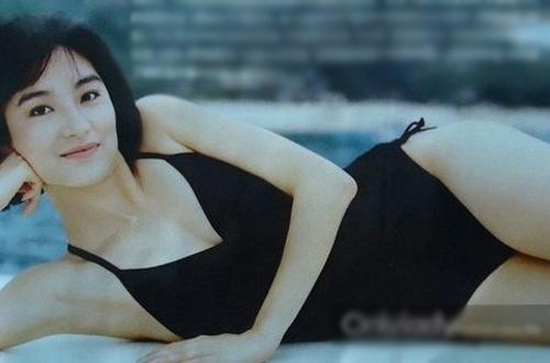 lọ ảnh bikini hiém của minh tinh hoa ngũ - 6