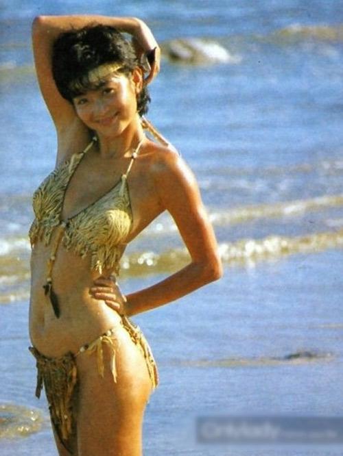lọ ảnh bikini hiém của minh tinh hoa ngũ - 10