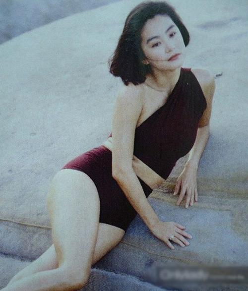 lọ ảnh bikini hiém của minh tinh hoa ngũ - 14