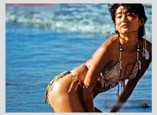 lọ ảnh bikini hiém của minh tinh hoa ngũ - 12