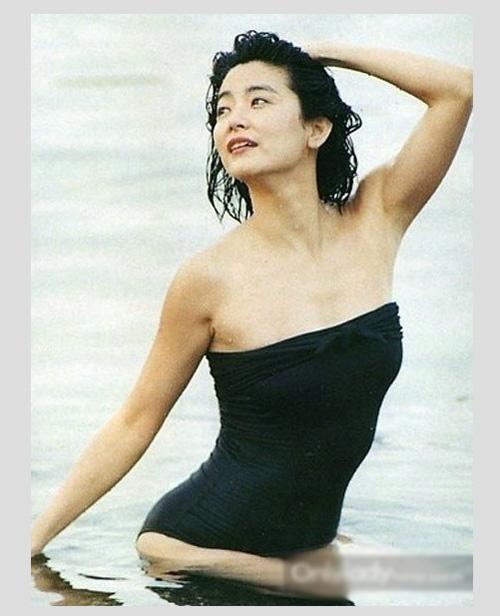 lọ ảnh bikini hiém của minh tinh hoa ngũ - 16