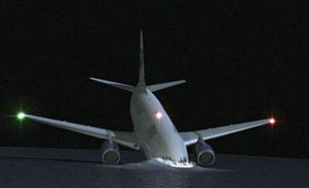 "vu mh370: nhin lai 2 nam ""mo"" xac may bay af 447 - 4"