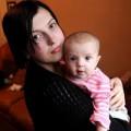 Bà bầu - Vô tình đẻ rơi mới biết mình mang thai