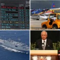 Tin tức - Nhìn lại hành trình 17 ngày của MH370 qua ảnh