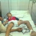 Tin tức - Chữa rắn cắn bằng thuốc nam, bé 8 tuổi nguy kịch