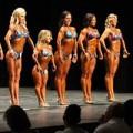 Làm đẹp - Thiếu nữ lùn thành vận động viên thể hình