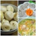 Bếp Eva - Thực đơn cơm chiều thanh mát