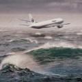 Tin tức - Tìm kiếm MH370: Ác mộng trên Ấn Độ Dương