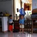 Tin tức - Giữ trẻ không phép: Bếp 10 mét vuông, nhét 10 bé