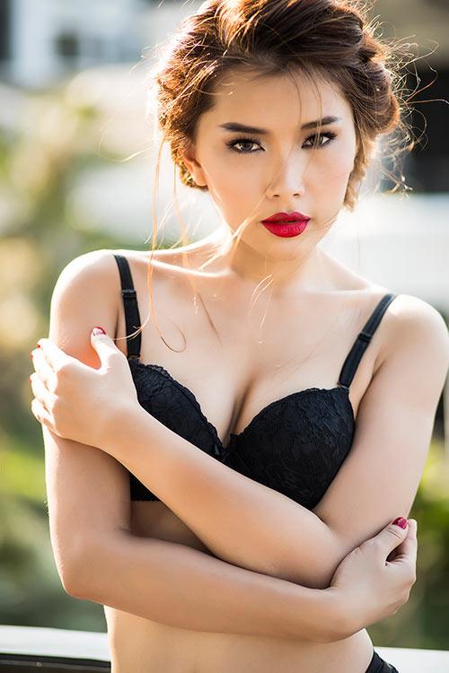 """""""sieu vong 3"""" lan huong nong bong voi noi y - 9"""