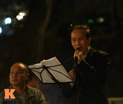 du khach tro tai hat karaoke tai ho guom - 3