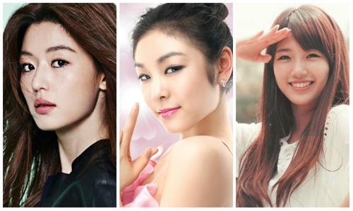 "jeon ji hyun ""danh bai"" kim soo hyun - 1"