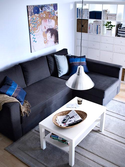 Chọn mua sofa góc bền, đẹp hoàn hảo - 2
