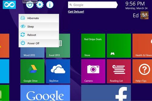 bo sung cac tinh nang huu ich vao man hinh start screen cua windows 8.1 - 2