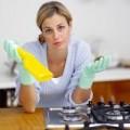Nhà đẹp - 10 mẹo cần có khi vệ sinh nhà cửa