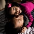 Làm mẹ - Xúc động người cha trẻ nhận nuôi con có HIV