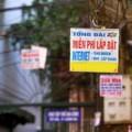 Tin tức - Rác quảng cáo 'đại náo' khu dân cư Hà Nội