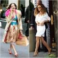 """Thời trang - Soi quý cô chơi hàng hiệu """"khét tiếng"""""""
