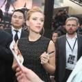 Đi đâu - Xem gì - Scarlett Johansson khoe vẻ đẹp tươi trẻ tại Bắc Kinh