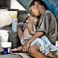 Làm mẹ - Những bức ảnh khóc cùng trẻ em