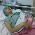 Nữ sinh bị ô tô cán không biết mình bị tai nạn