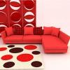 Chọn mua sofa góc bền, đẹp hoàn hảo