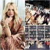 Tủ giày bạt ngàn của stylist quyền lực Rachel Zoe