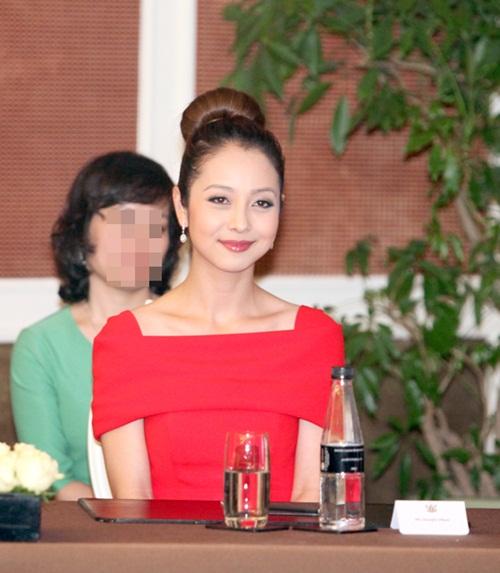 jennifer pham chinh thuc thanh dai dien du lich - 9