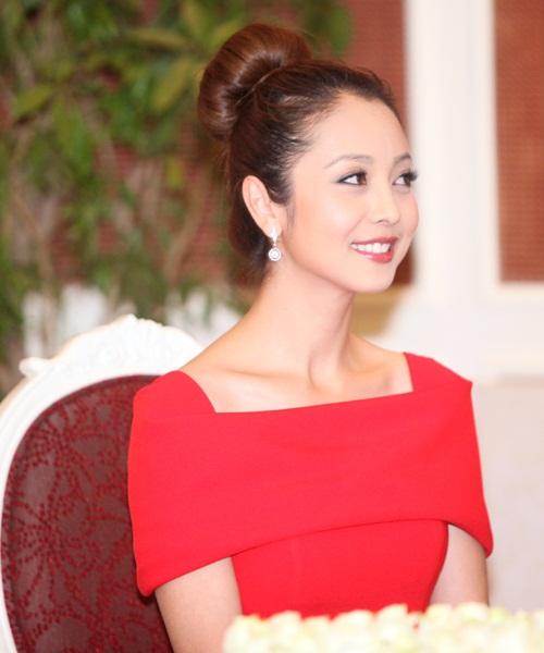 jennifer pham chinh thuc thanh dai dien du lich - 10