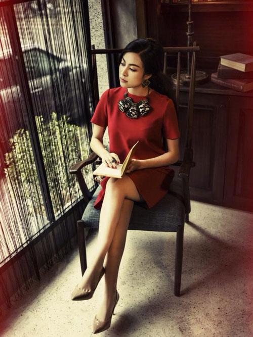 20 style quyen ru chet nguoi cua hoang thuy linh - 3