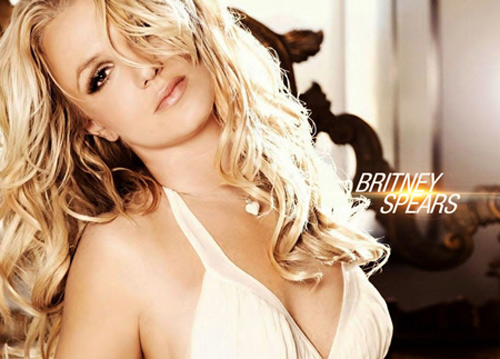 britney spears gia di trong thay - 10