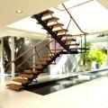 Nhà đẹp - 3 vị trí đặt cầu thang phạm phong thủy