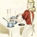 Làm mẹ - Nấu ăn cho trẻ: lỗi 'khổ lắm nói mãi'